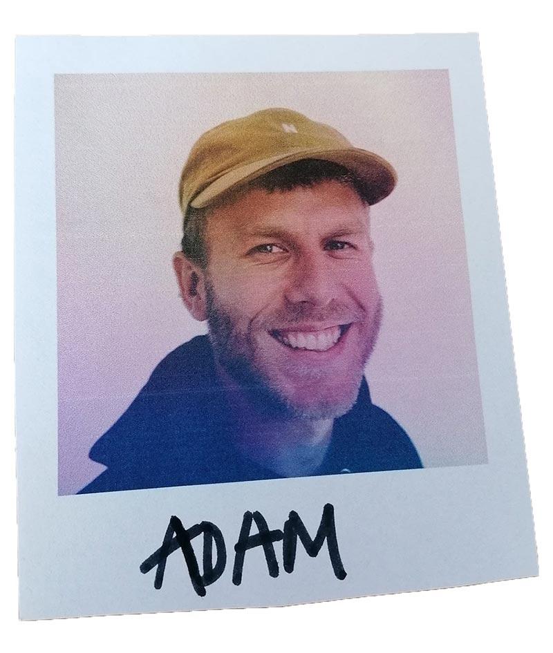 Adam Raahauge