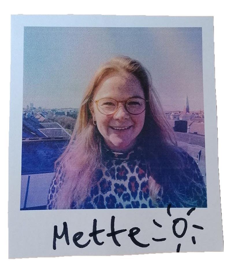 Mette Gadegaard