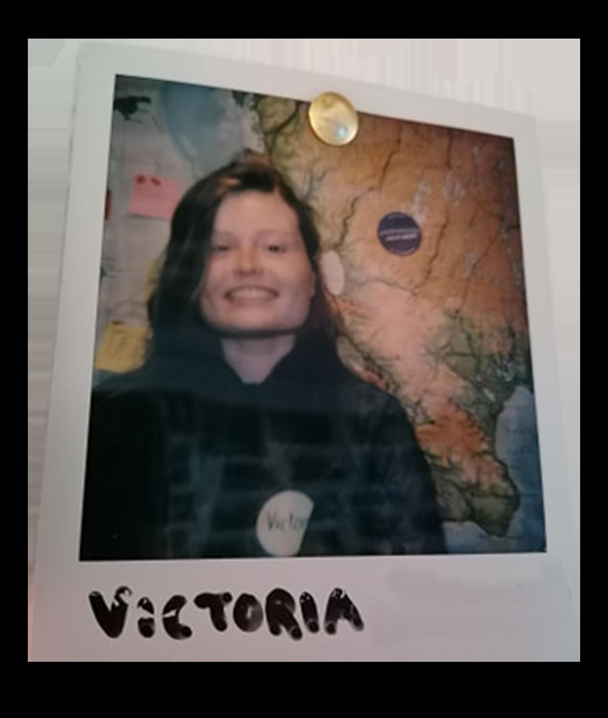 Victoria Dahl Understrup