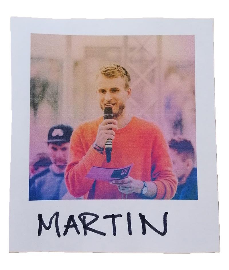 Martin Fehr Therkildsen