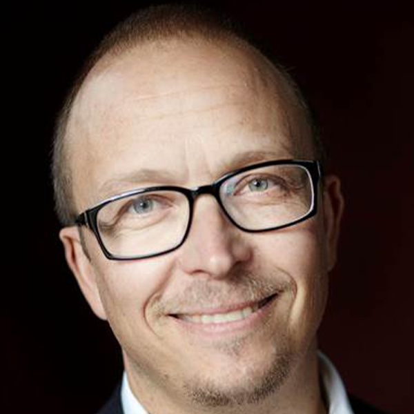 Mikkel Bohm