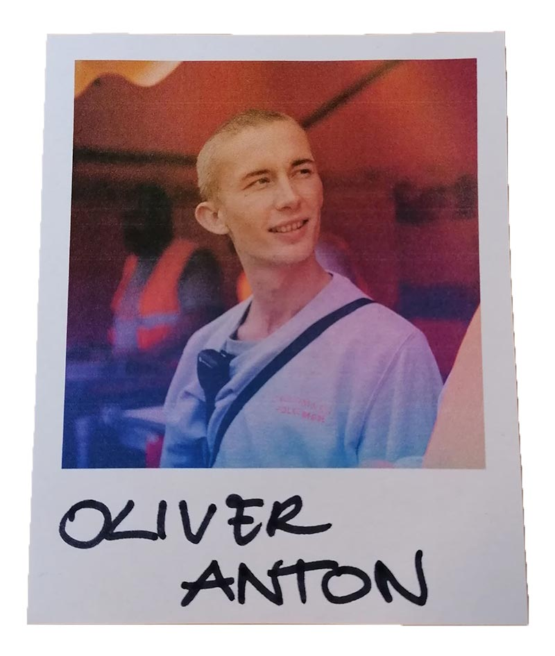 Oliver Anton Lunow Nielsen