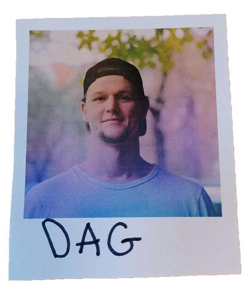 Dag Rune Petersen