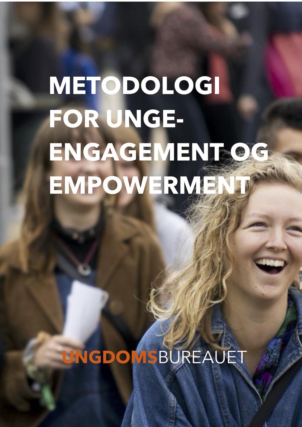 Metodologi for unge-engagement og empowerment