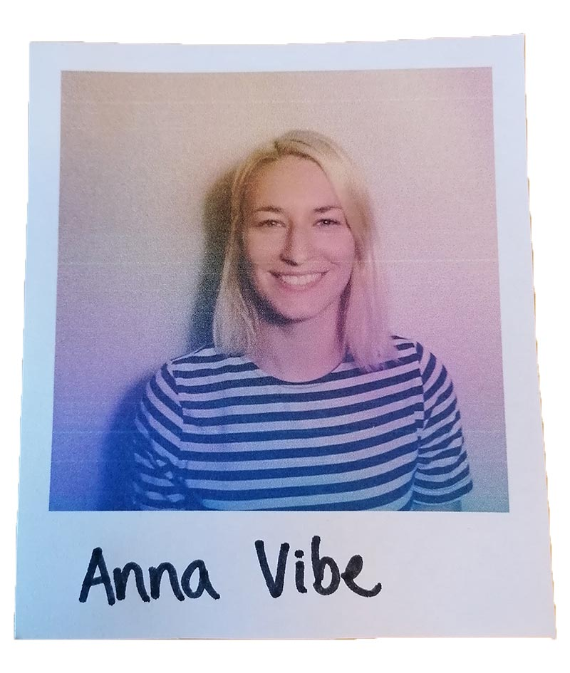 Anna Vibe