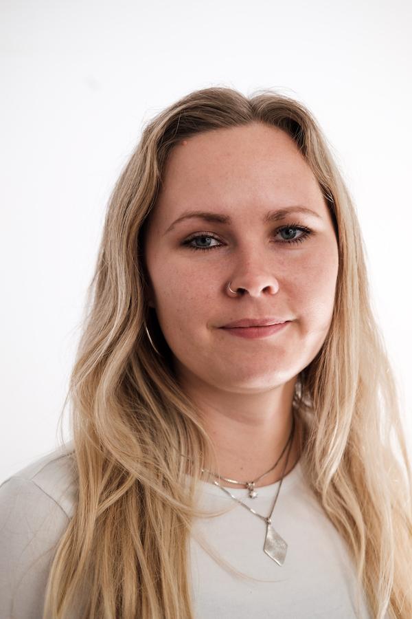 Camilla Haslov