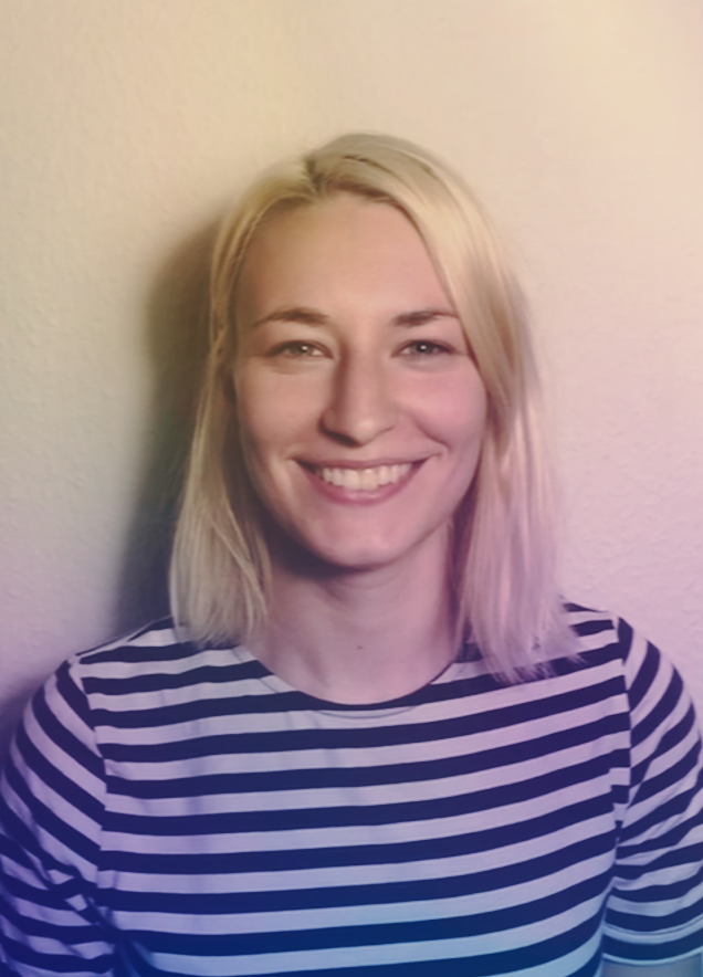 Anna Vibe Pedersen