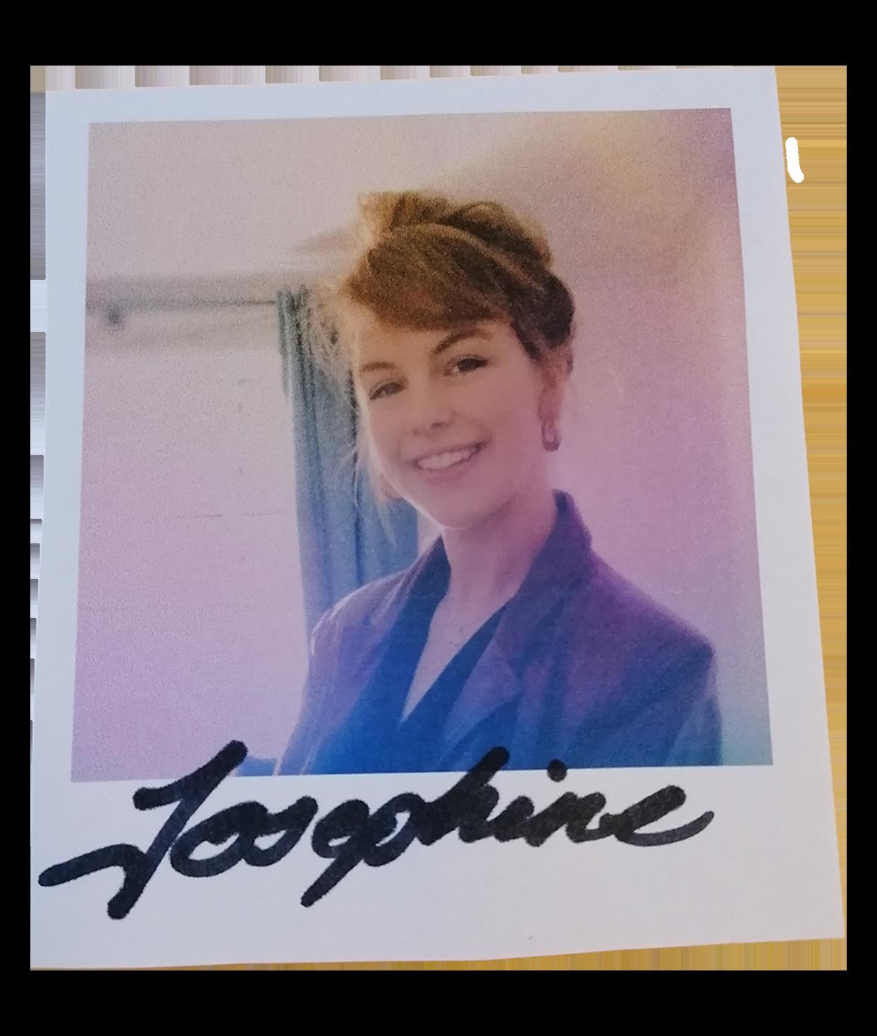 Josephine Almind