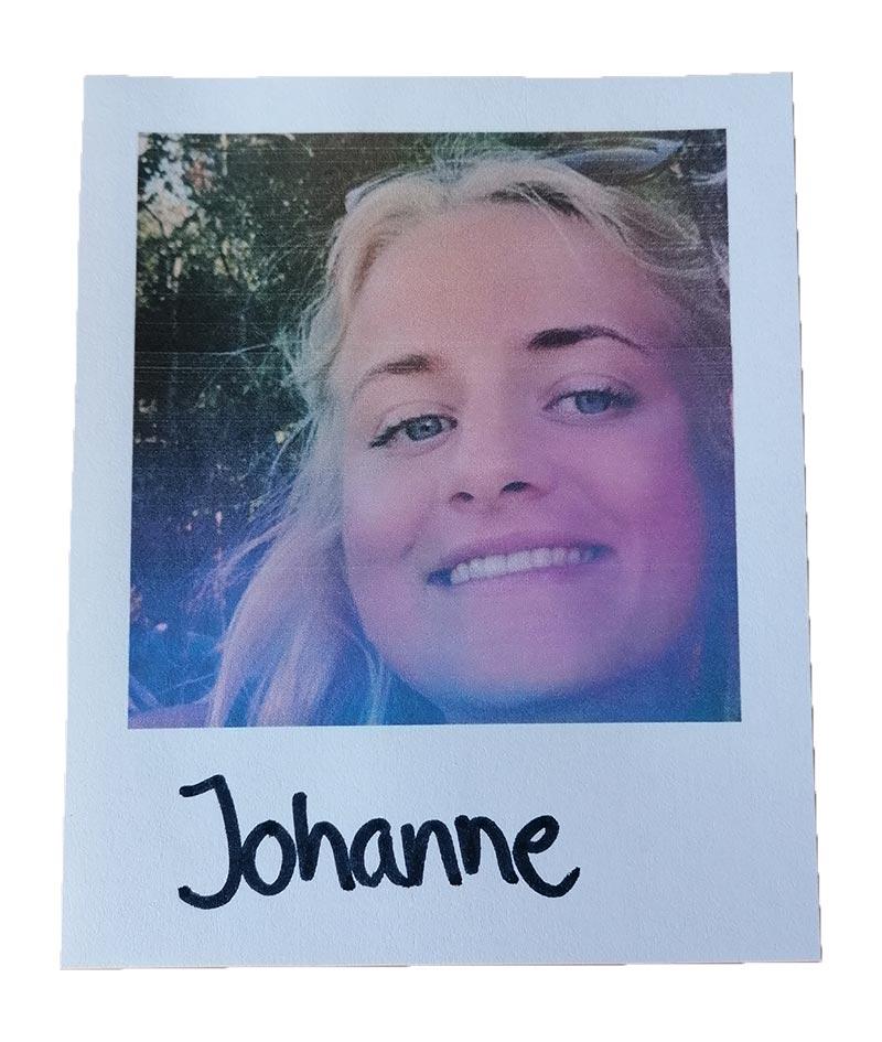 Johanne Stilling